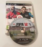 FIFA 12 SPECIAL EDITION - PlayStation 3 PS3
