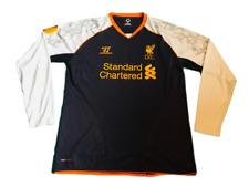 Liverpool 2012-13 3rd Football Shirt - Large (FFS001295)