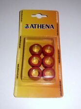 ATHENA KIT 6 RULLI VARIATORE 20X12X10GR per YAMAHA YP 250 MAJESTY 4T DX
