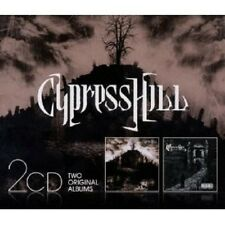 CYPRESS HILL - BLACK SUNDAY/III (TEMPLES OF BOOM) 2 CD NEU
