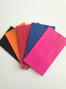 50 x SMALL PAPER KRAFT BAGS/ ENVELOPES GIFT BAG CRAFTS JEWELLERY KEYRING SWEETS