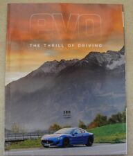Evo Car Magazine 188 - November 2013 - Collectors Edition