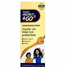 Hedrin Protect & Go spray for protection against lice 120 ml