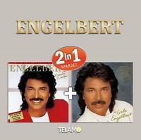 Engelbert - 2 in 1 - 2CDs NEU OVP