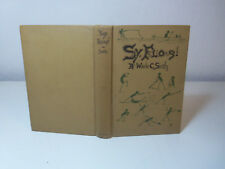 1921 Book - SAY FELLOWS! by WADE C. SMITH ( Little Jetts Telling Bible Stories )
