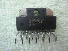 1 Piece New NEC uPC131BAV uPC1318AV ZIP14 IC Chip