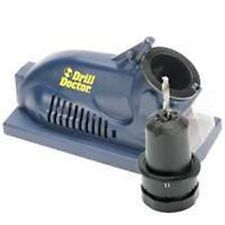 "NEW DRILL DOCTOR DD350X HOME WORKSHOP DRILL BIT SHARPENER KIT UP TO 1/2"" SALE"