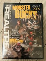 Realtree Monster Bucks XIX Volume 2 Dvd
