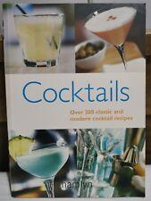 Cocktails (Food & Drink), Nikoli, Very Good Book