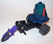G I JOE PART  1987 Dreadnok Cycle            Turret Platform