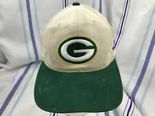 NFL Team Lite Miller Time Logo Green Bay Packer STARTER HAT Snapback One Size