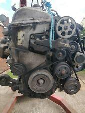 2008 Honda Accord CR-V CIVIC 2.2 I-CDTI NA22A2 complete diesel engine