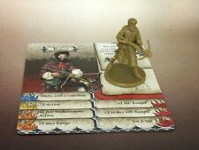 ROCCO Zombicide Green Horde Exclusive miniature AD&D frostgrave pathfinder O20