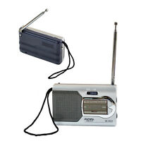 Hot Sale AM/FM Radio World Receiver New WFEU