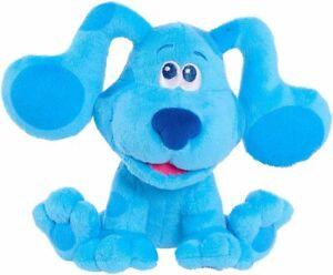 Blue's Clues & You! Beanbag Plush Blue