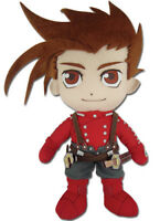 New Lloyd Irving (GE-52573) - Tales of Symphonia Official Plush Stuffed Doll