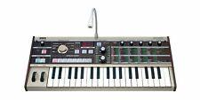 Korg Analog Keyboard Synthesizer Vocoder microKORG MK-1 37 keys  New