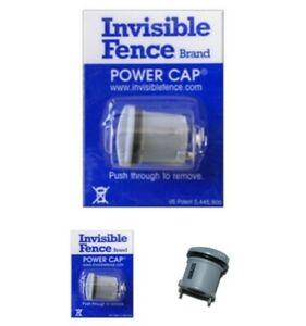 Invisible Fence®3-Volt Power Cap®Batteries Compatible R21 R22 R51
