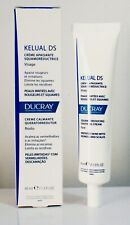 Ducray Kelual DS facial soothing cream for irritated skin with redness scales