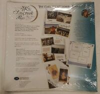 NIP Creative Memories Refill Pages Old Style 12 x 12 RCM-12S
