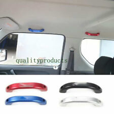1pcs red Car Roof Grab Handle Hard Mount Solid Grab Handles for Suzuki Jimny