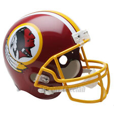 WASHINGTON REDSKINS 1982 THROWBACK NFL FULL SIZE REPLICA FOOTBALL HELMET