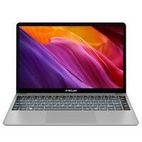 Teclast F7 Plus 14''Laptop Notebook PC Windows 10 8+256GB SSD 2MP Cam Dual Wifi