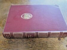 Collected Works of Thomas Carlyle Greystone Press Library Edition