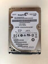 """Seagate Laptop SSHD 500 GB,Internal,5400 RPM,2.5"""" (ST500LT012) Hard Drive"""