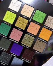 New! Jeffree Star Alien Eyeshadow Palette Bnib👽💕