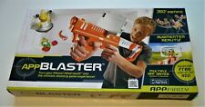 App Blaster for iPhone 4 iPhone 3Gs iPod Touch Blaster Phone Gun by Appfinity