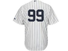 NEW Aaron Judge New York Yankees Majestic Adult MLB Jersey