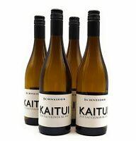 Markus Schneider Kaitui Sauvignon Blanc trocken Wein 4x0,75 l Alkohol 12% vol.