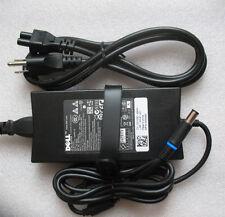 Genuine Dell 90W 90 Watt AC Adapter Power Supply FA90PE1-00 DA90PE1-00 LA90PE1