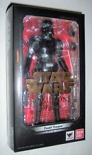 SH Figuarts Bandai IMPERIAL DEATH TROOPER Star Wars Rogue One