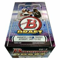 2019 Bowman Draft Set     ( 1 - 200)