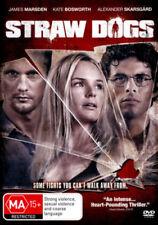 STRAW DOGS DVD [New/Sealed]