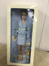 The Franklin Mint - Diane's the People's Princess - New*. S50