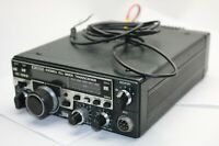 AS-IS Icom IC-390 490 All Mode 70cm 10w QRP Meter Transceiver #BOF.3937