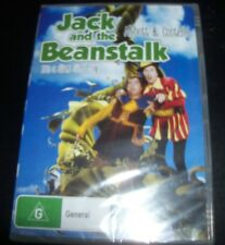 Jack And The Beanstalk (Abbott & Costello) (Australia Region 4) DVD – New