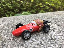 Disney Pixar Cars Mama Bernoulli Spielzeugauto Neu Ohne Verpackung