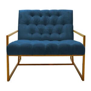 Padded Bench Designer Bench Seating Furniture Wooden Bench