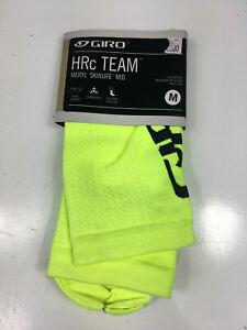 Medium Giro HRc Team Meryl Skinlife MID Cycling Socks