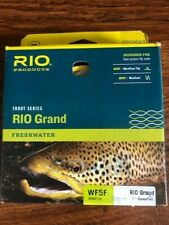 Rio Grand Fly Line 5wt