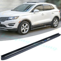 fits for Lincoln MKC 2015 2016 2017 2018 2019 Running board nerf bar side step
