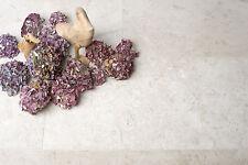 Campione Crema Nova LUCIDO Marmo 10x10cm Wall & Piastrelle da £ 27.99 per METRI QUADRATI