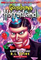 Slappy New Year! (Goosebumps HorrorLand No. 18) by R.L. Stine