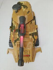 The Corps Elite Battle Titan Tank  Lanard Toys Army Boy Light Sounds