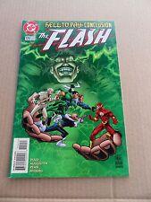 Flash 129 . DC  1997 -  VF
