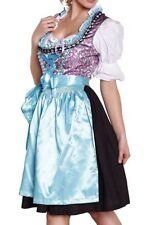 Markenlose Damen-Trachtenkleider & -Dirndl aus Baumwolle in Größe 38